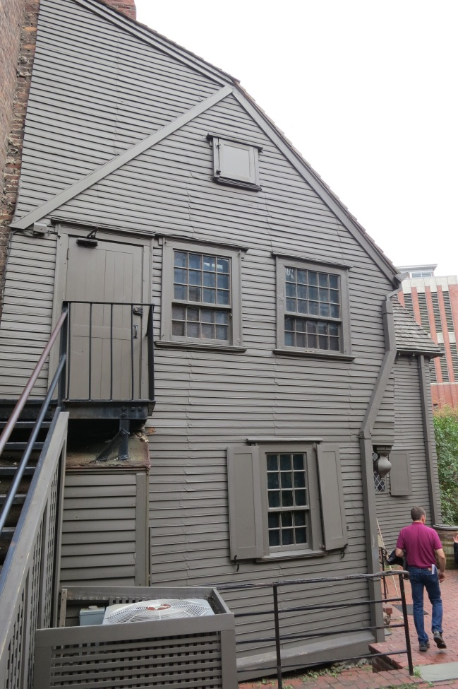 The Revere House